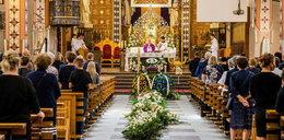 Bóg miał inne plany wobec Tomka. Bliscy i przyjaciele pożegnali bohaterskiego 16-latka z Krakowa