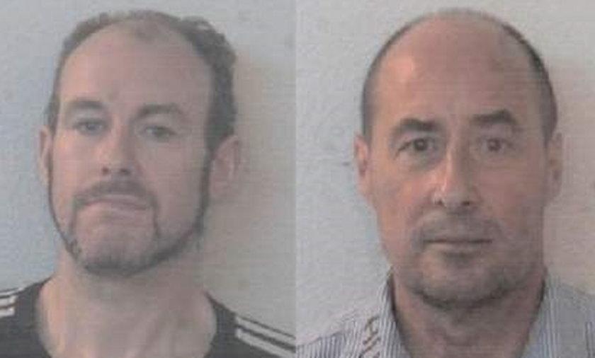 Gwałciciele z Sheffield