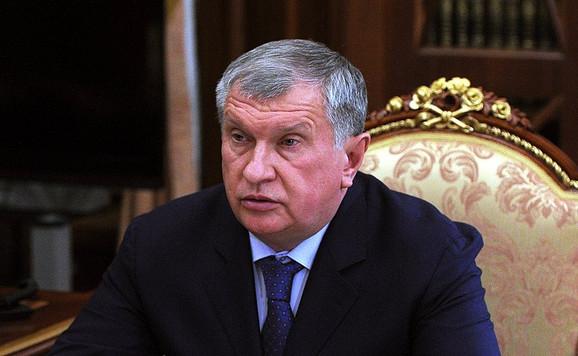 Igor Sečin