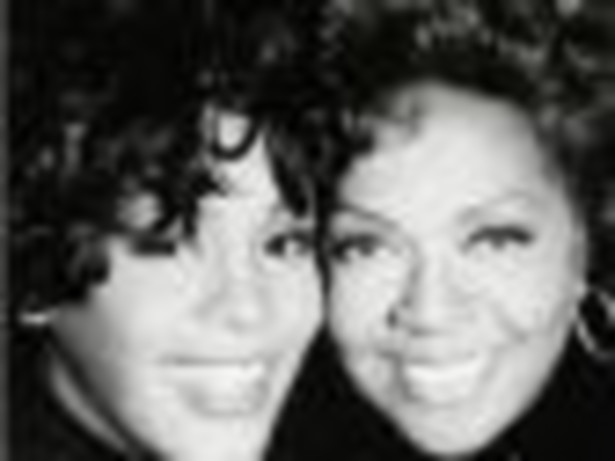 """Remembering Whitney"""