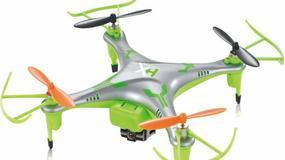 5 lekkich dla portfela dronów z kamerą