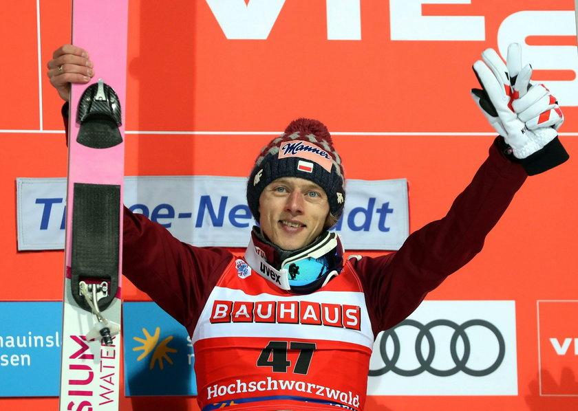 FIS Ski Jumping World Cup