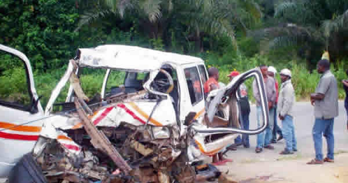 qZlktkqTURBXy9hZGFhNDM2YmY1ZDE3NWJkNDc1NjQ1NDM5MTY4MTMzZi5qcGVnkpUDABXNAljNAVGTBc0EsM0Cdg So Sad !  2 die, 9 injured in auto crash along Lagos-Ibadan expressway