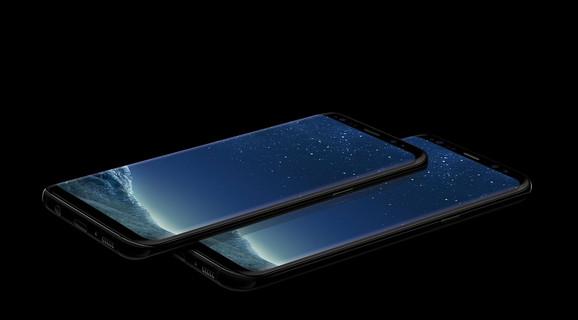 Samsung bi Galaxy S9 i Galaxy S9 Plus trebalo d apredstavi krajem februara
