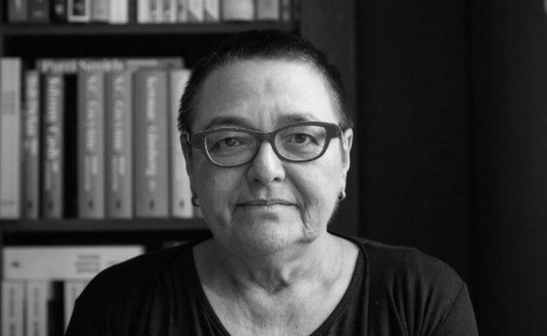Lidia Ostałowska
