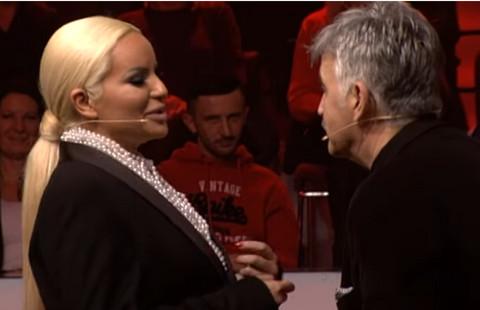 Džidža ostala u šoku zbog onoga što je Bosanac uradio pred milionskim auditorijumom! VIDEO
