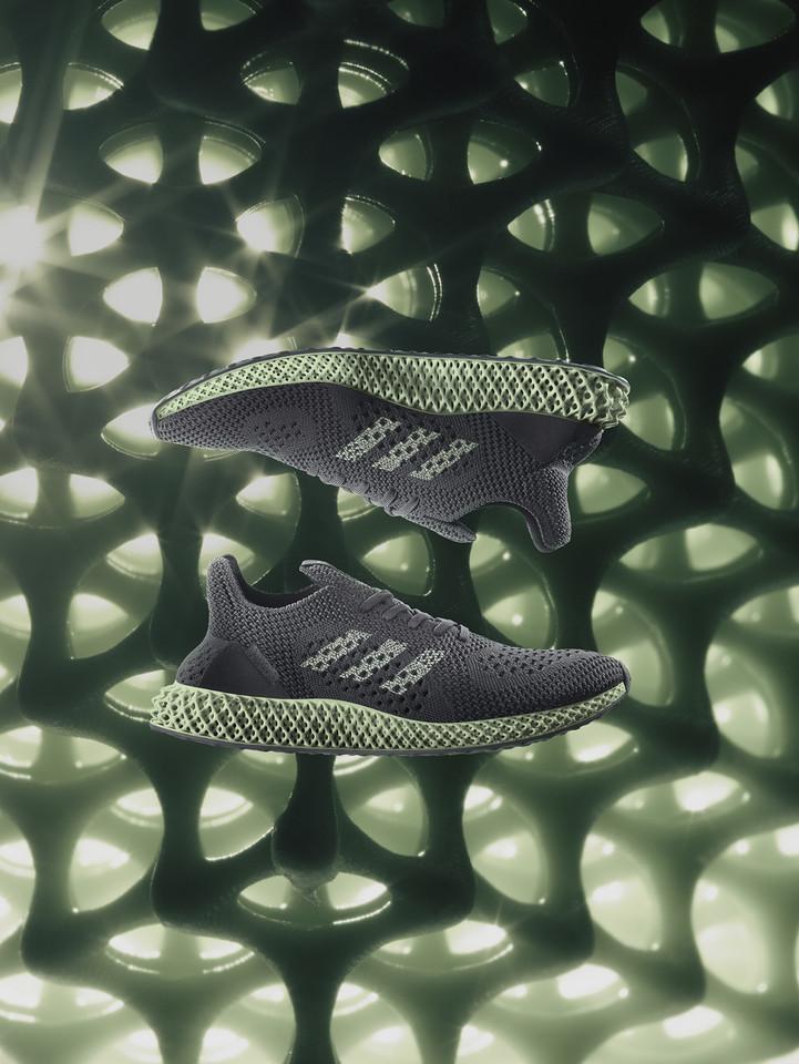 77ac51178 adidas runner 4D Fotografia: Footshop. Technológia Futurecraft 4D teraz  prichádza k priaznivcom kvalitných tenisiek ...