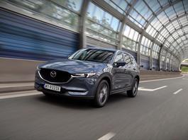 Mazda CX-5 2020 – czy jest dużo lepsza po zmianach?