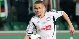 Hitowy transfer Legii Warszawa!
