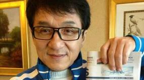 Jackie Chan: ja żyję!