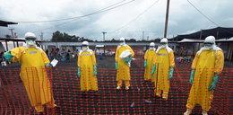 Ebola w Polsce? Sanepid liczy studentów z Afryki