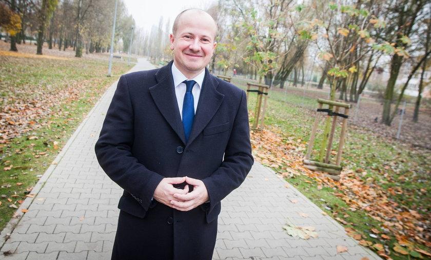 Bartlomiej Wroblewski , Prawo i Sprawiedliwosc , posel na sejm VIII kadencji , zdobywca Korony Ziemi