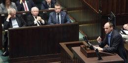 Kukiz dogadał się z PiS, jak ukarać PO za protest w Sejmie?