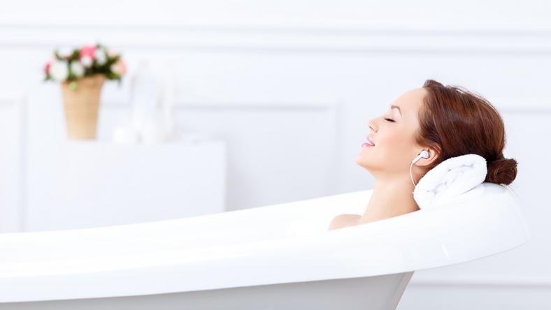 38a6890359fc03 Żele do kąpieli dla kobiet. Na które ekskluzywne produkty warto ...