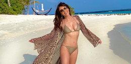 Elizabeth Hurley ma 55 lat i boskie ciało. Zdradziła swój sekret