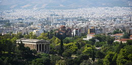 Nadciąga kryzys! Znów zacznie się od Grecji?