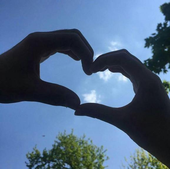Ljubav uprkos daljini