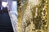 Nina Radosavljević- Pobednička ideja za mural na Aerodromu Nikola Tesla