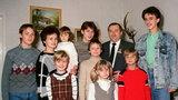 Co dziś robią dzieci Wałęsy? ZDJĘCIA