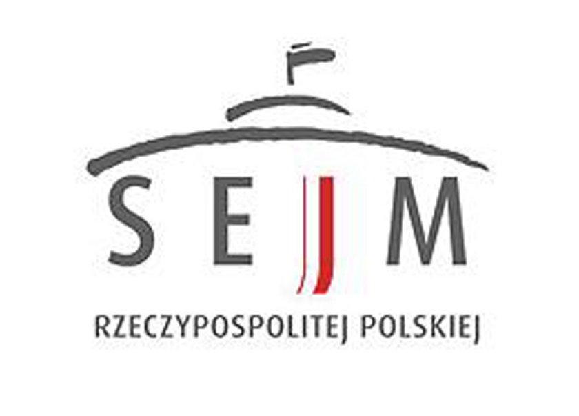Nowe logo Sejmu. Kosztowało fortunę!