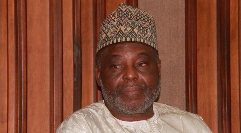 Dokpesi, 7 other family members test positive for coronavirus