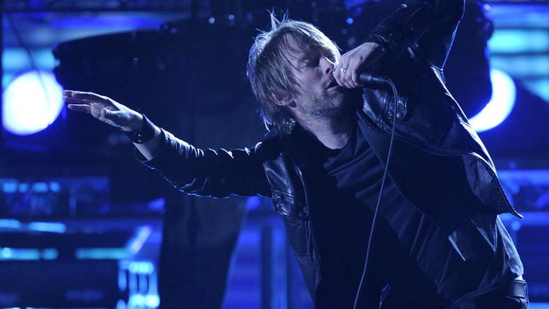 Thom Yorke teraz solo