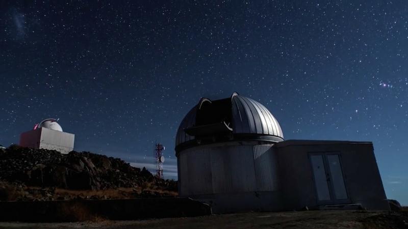 TRAPPIST-1 może być za stary na znalezienie życia