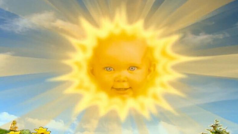 """Pamiętacie słoneczko z """"Teletubisów""""? Oto jak wygląda aktorka dzisiaj - Film"""