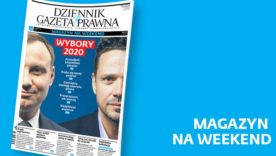 Magazyn DGP z 10 lipca 2020 r.