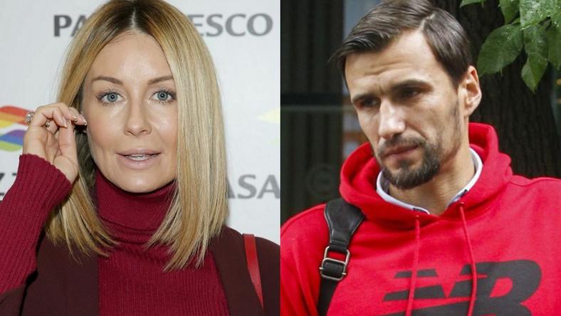 Małgorzata Rozenek-Majdan, Jarosław Bieniuk