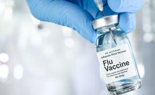 Projekt rozporządzenia: Szczepionka przeciw grypie w rezerwach strategicznych