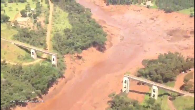 brazil brana posledice