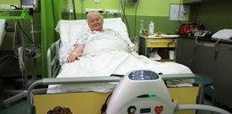 Szpital MSW ma nowowczesny sprzęt