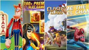 10 najbardziej dochodowych gier mobilnych