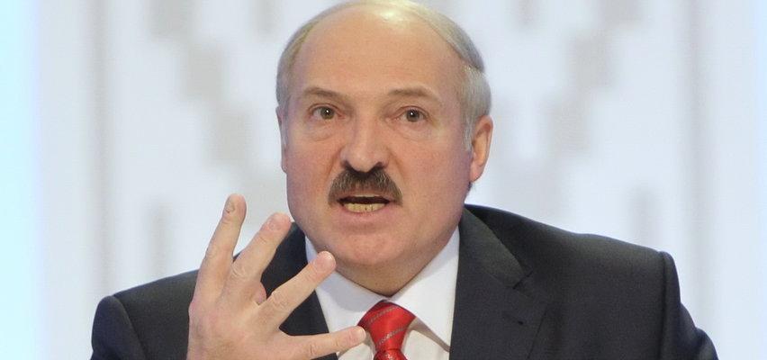 """Zatrważające słowa Łukaszenki w odpowiedzi na polskie czołgi. Mówi  o """"brutalnej reakcji"""" i o """"niegodziwcach"""" z Polski"""