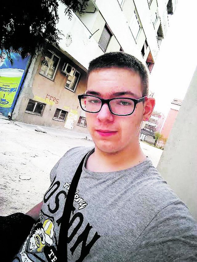 Nije želeo da propusti ni druženje ni priliku da se dokaže znanjem: Nikola Mitrović