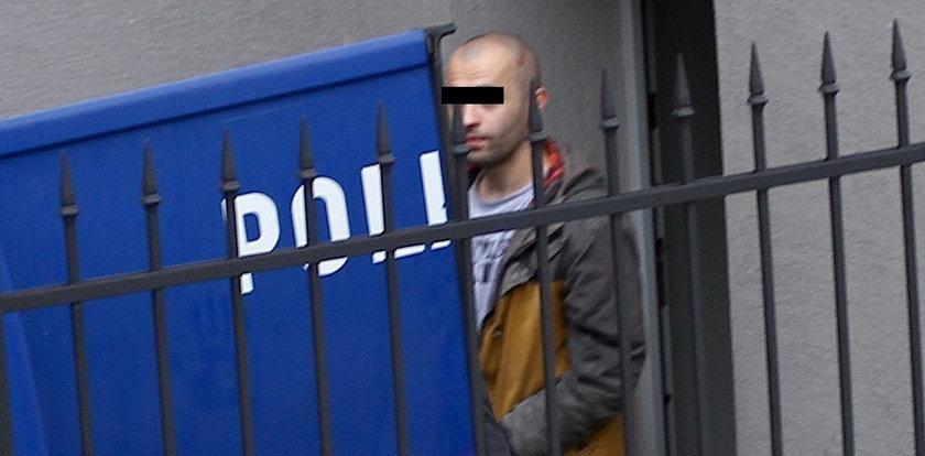 Nożownik ze Stalowej Woli nie trafi do więzienia. Sąd zamknie go w szpitalu