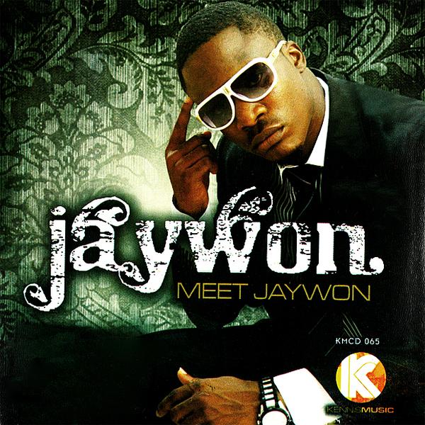 Jaywon Meet Jaywon album [iTunes Jaywon]