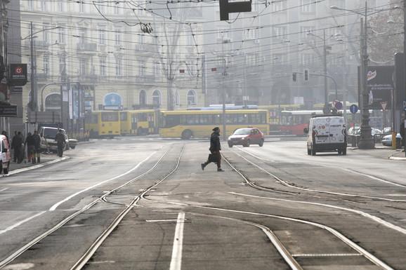 Predstoji rekonstrukcija: Karađorđeva ulica