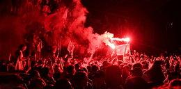 Kibice Liverpoolu świętowali mistrzostwo na przekór pandemii