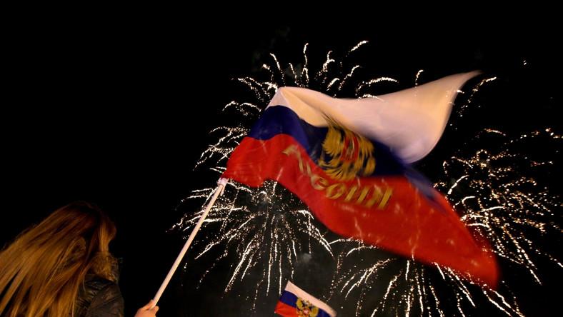 Putin rozpocznie dziś procedurę włączenia Krymu do Rosji