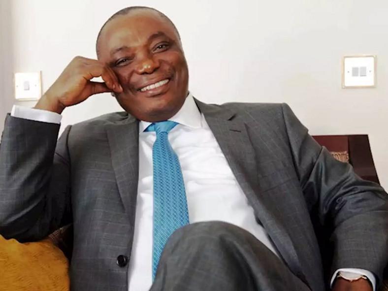 Sen. Peter Nwaoboshi  [this Day Live]