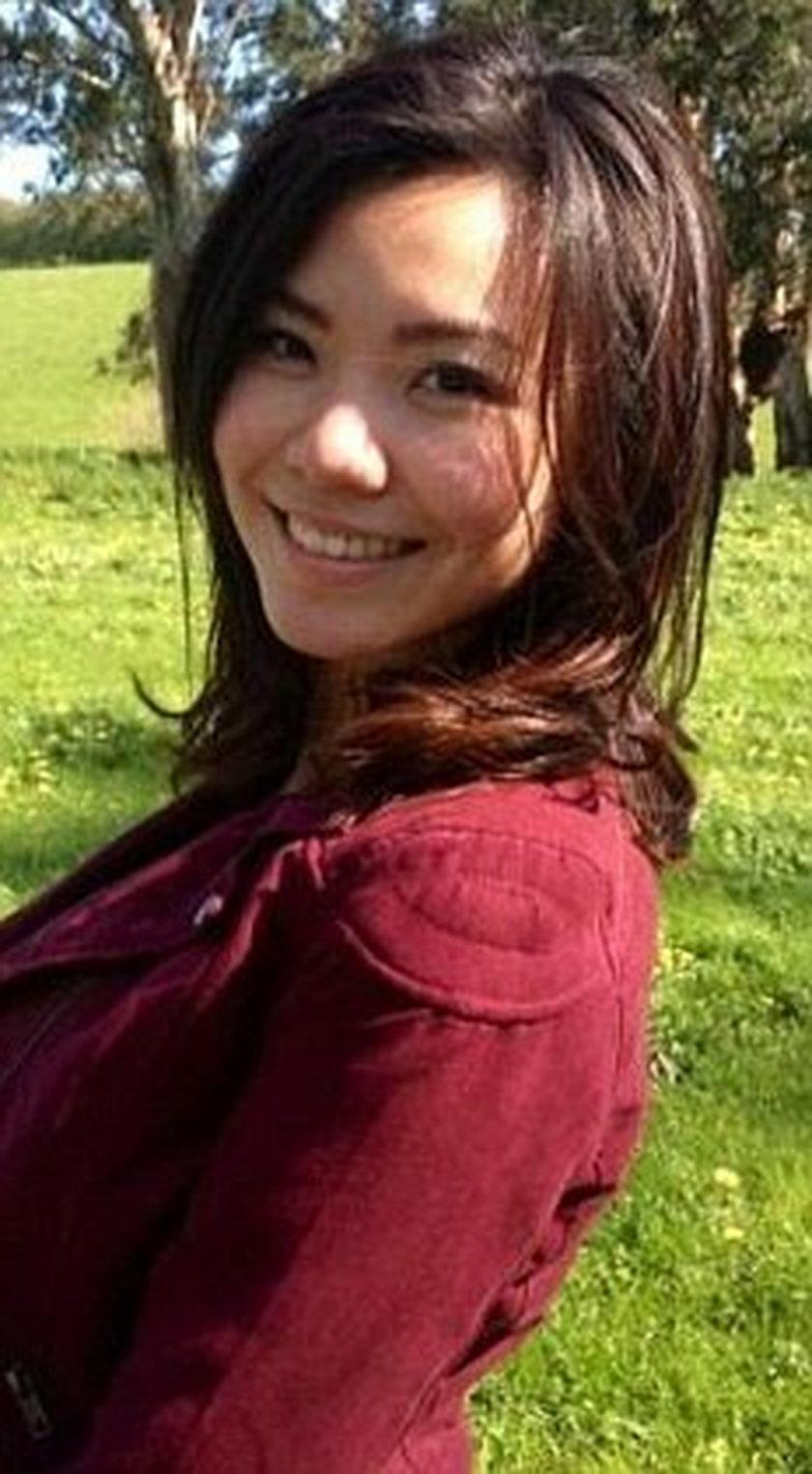 Elaine Teoh