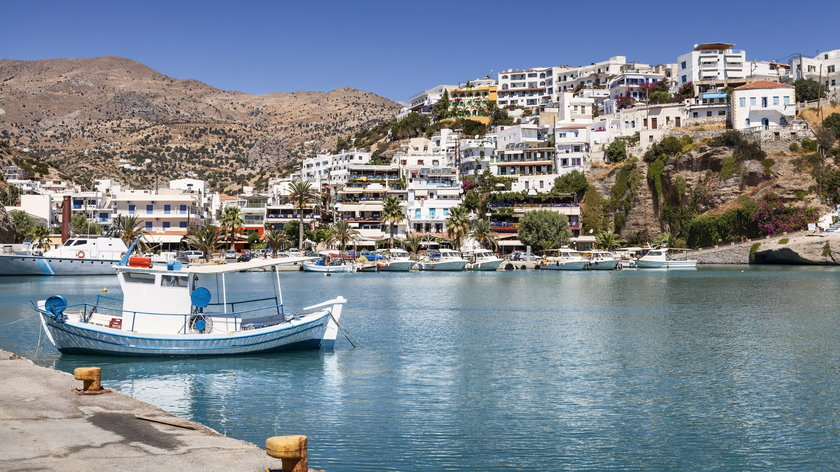 Grecja otwiera się na turystów od maja o ile spełnią konkretne warunki