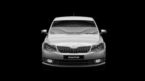 Skoda zaprojektuje tanie auto dla Volkswagena
