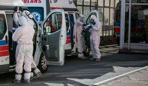 Grudzień przyniesie śmiertelne żniwo? Przerażająca prognoza dla Polski