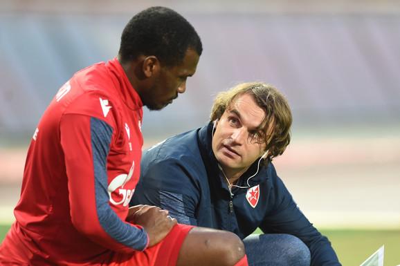UŽIVO, ZVEZDA - SPARTAK Crveno-beli stigli do trećeg gola, Nikolić vratio nadu gostima!