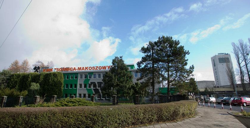 KWK Sośnica-Makoszowy