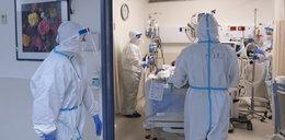 Dziecko zmarło w łonie matki po zakażeniu koronawirusem. To drugi taki przypadek