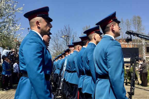 DAN SEĆANJA NA ŽRTVE BOMBARDOVANJA Najviši zvaničnici Srbije na ceremoniji u Aleksincu